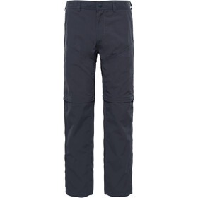 The North Face Horizon Convertible Pantalones Hombre, asphalt grey/asphalt grey